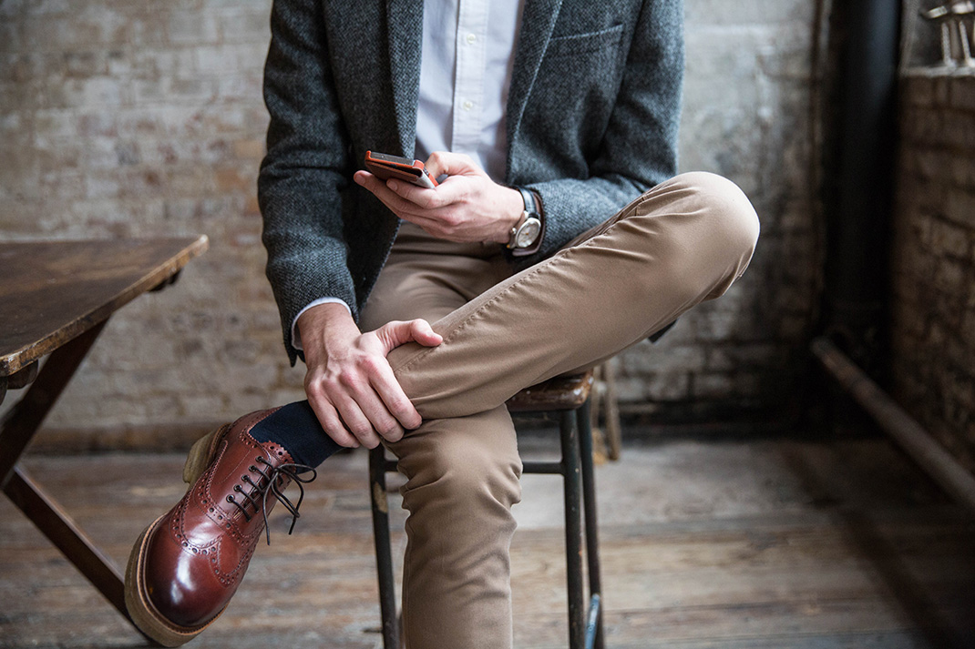 Q&A: What should I wear to a job interview?