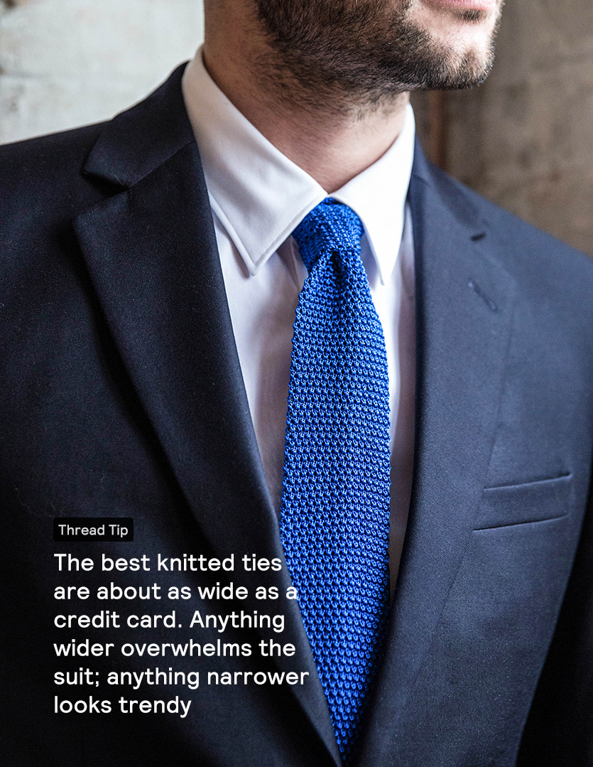 Qa How Do I Make A Grey Or Navy Suit Not Look Boring Tips Thread