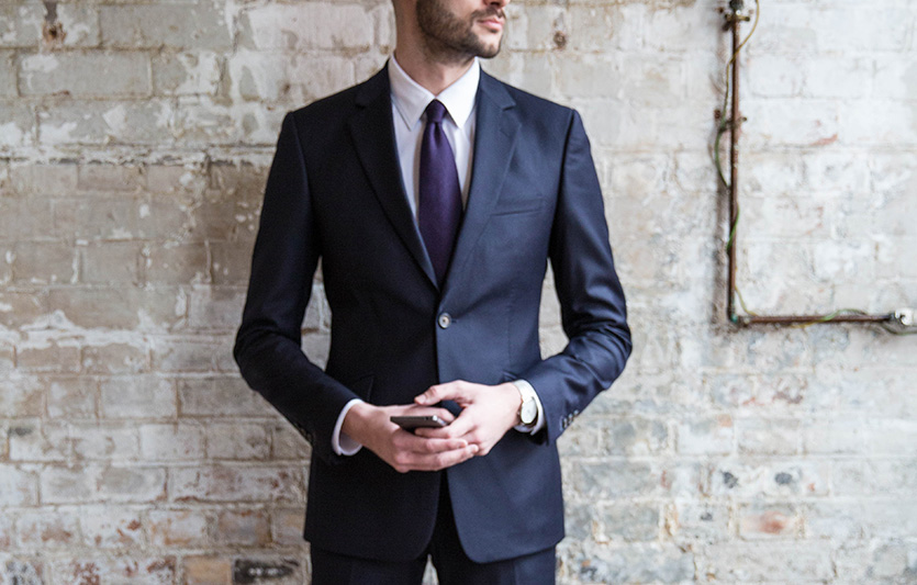 How to Wear a slim,fit suit \u2014 Tips \u2014 Thread