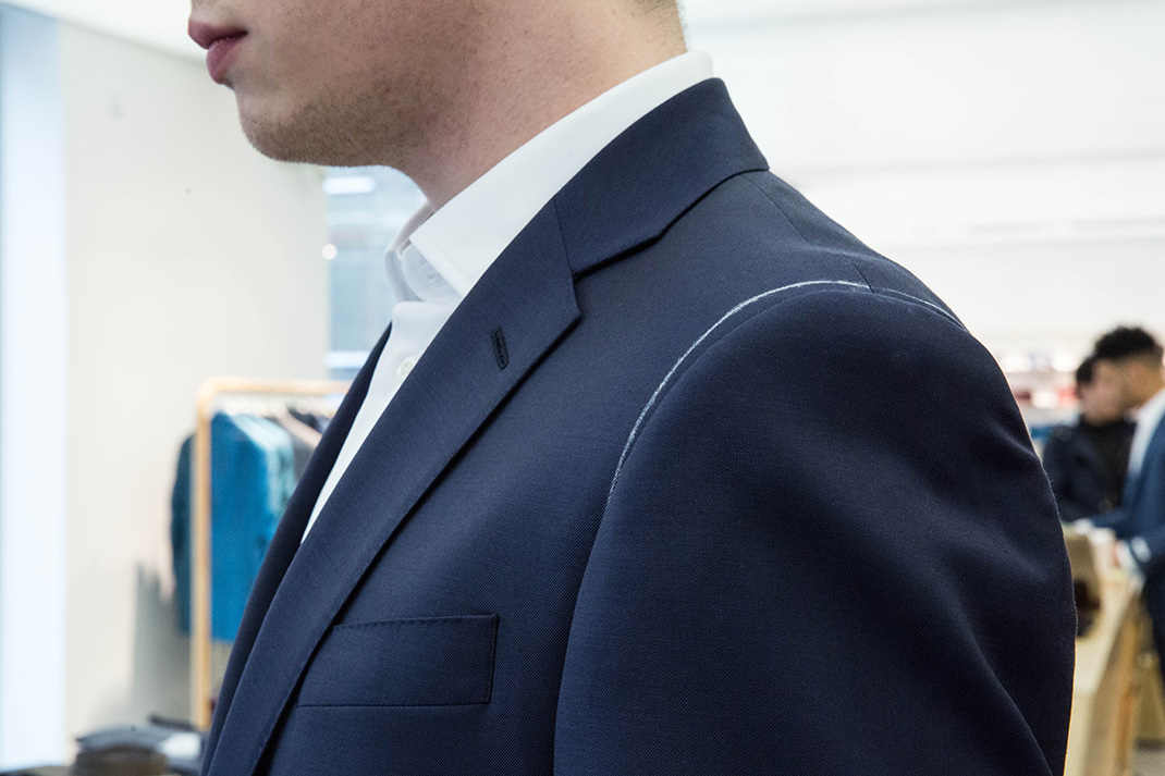 The List: The best suit tailors in Manchester