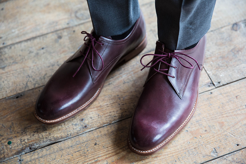 What exactly are: Derbies?