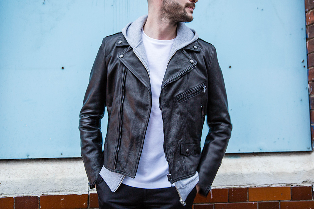 Q&A: Should I buy a leather jacket?
