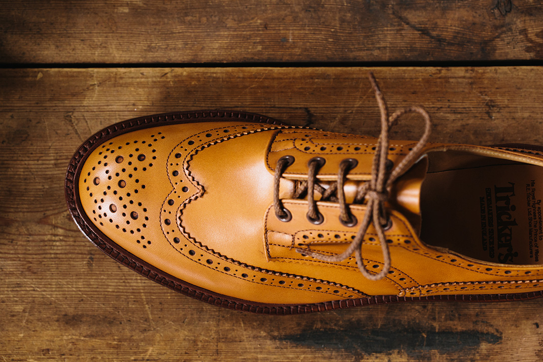 What exactly are: Welted soles?