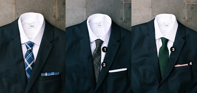 28befdcac6a0b One small change  Don t match your tie and pocket square — Tips — Thread