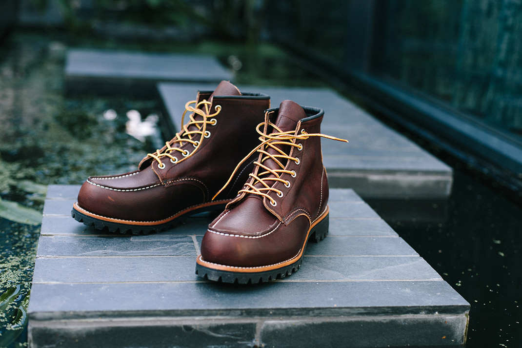 Q&A: Should I buy work boots?