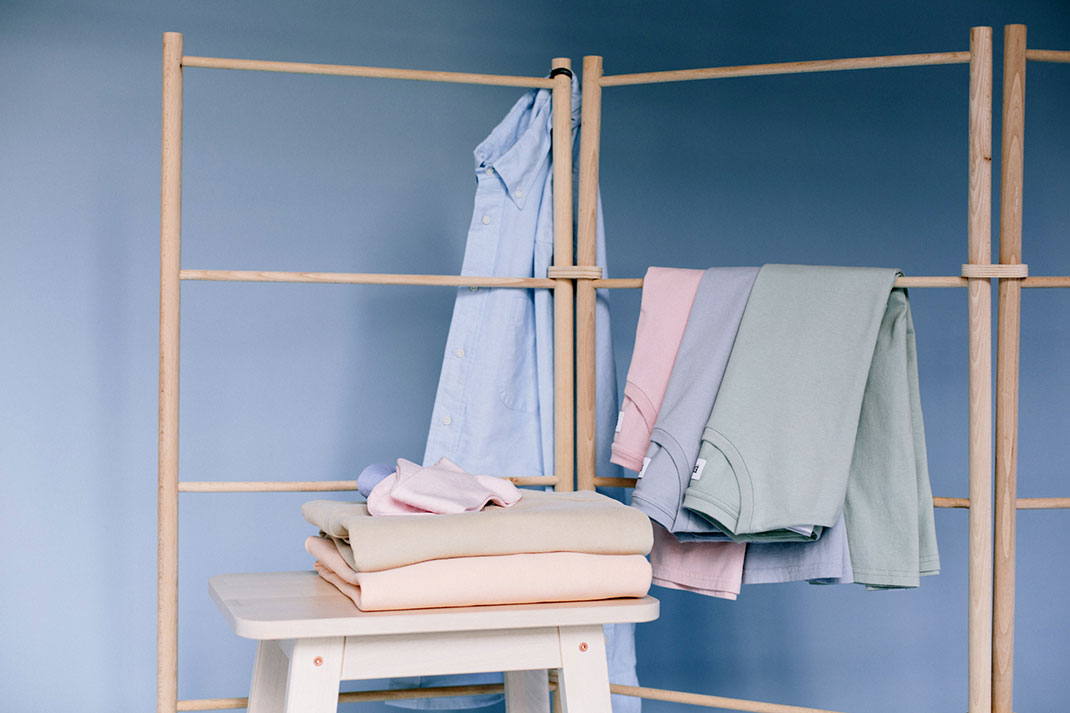 Making the case for: Pastels