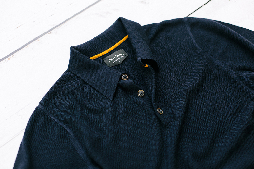 What exactly is: A polo shirt?
