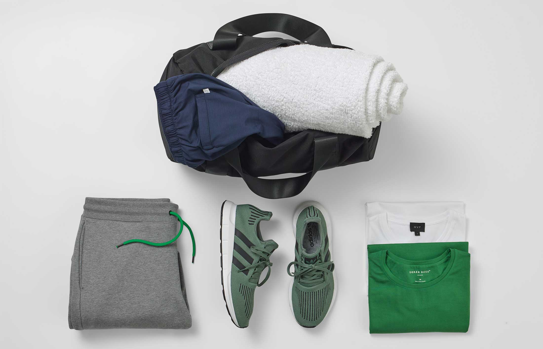 What to wear for exercise