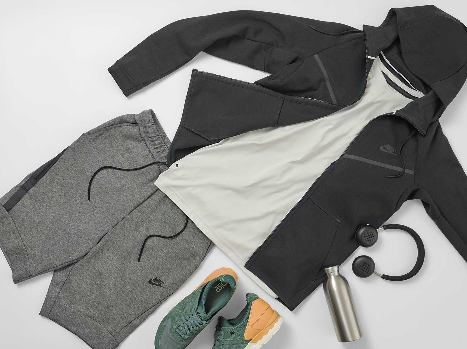 What to wear for running