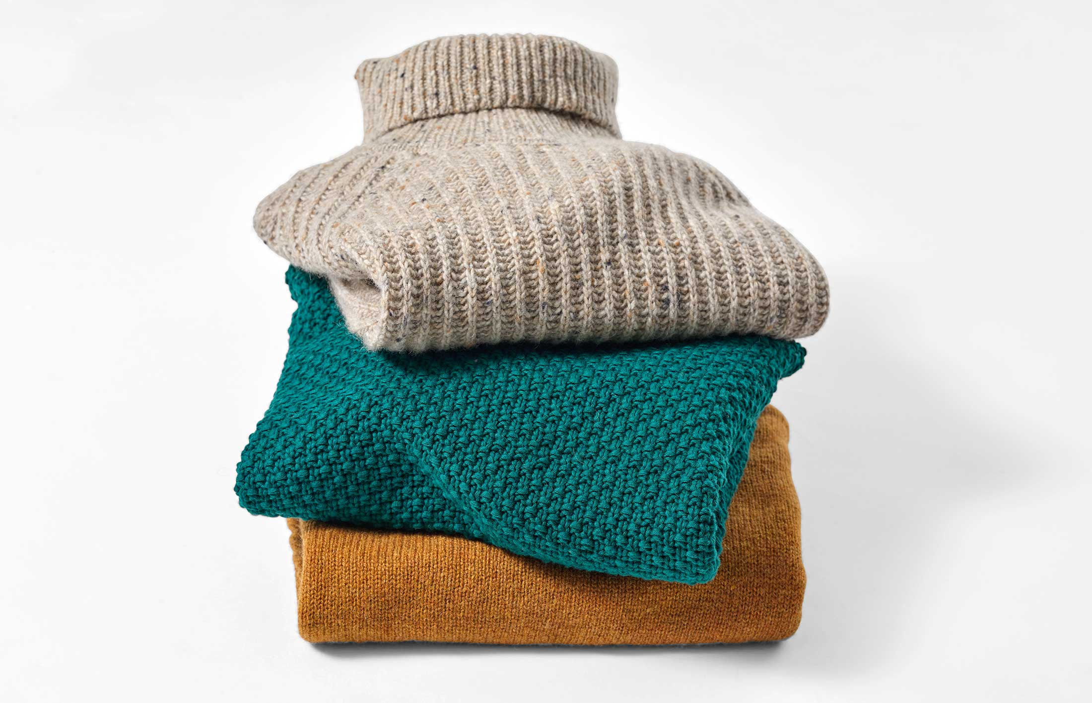 The autumn knitwear guide