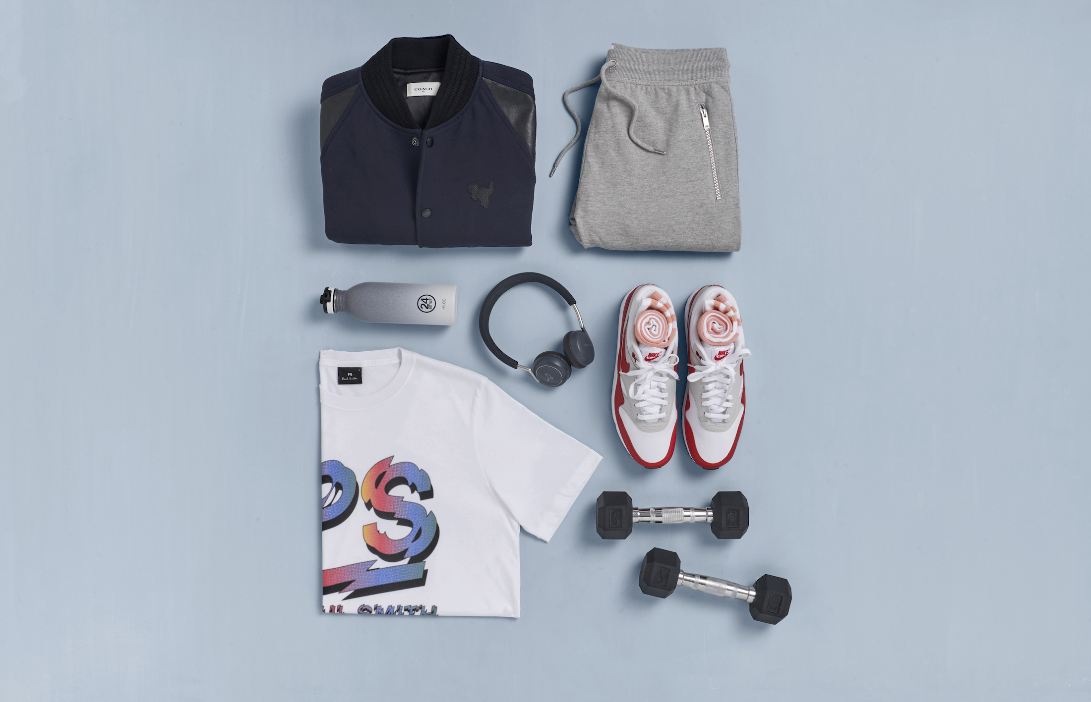 How to wear sportswear (when you're not at the gym)