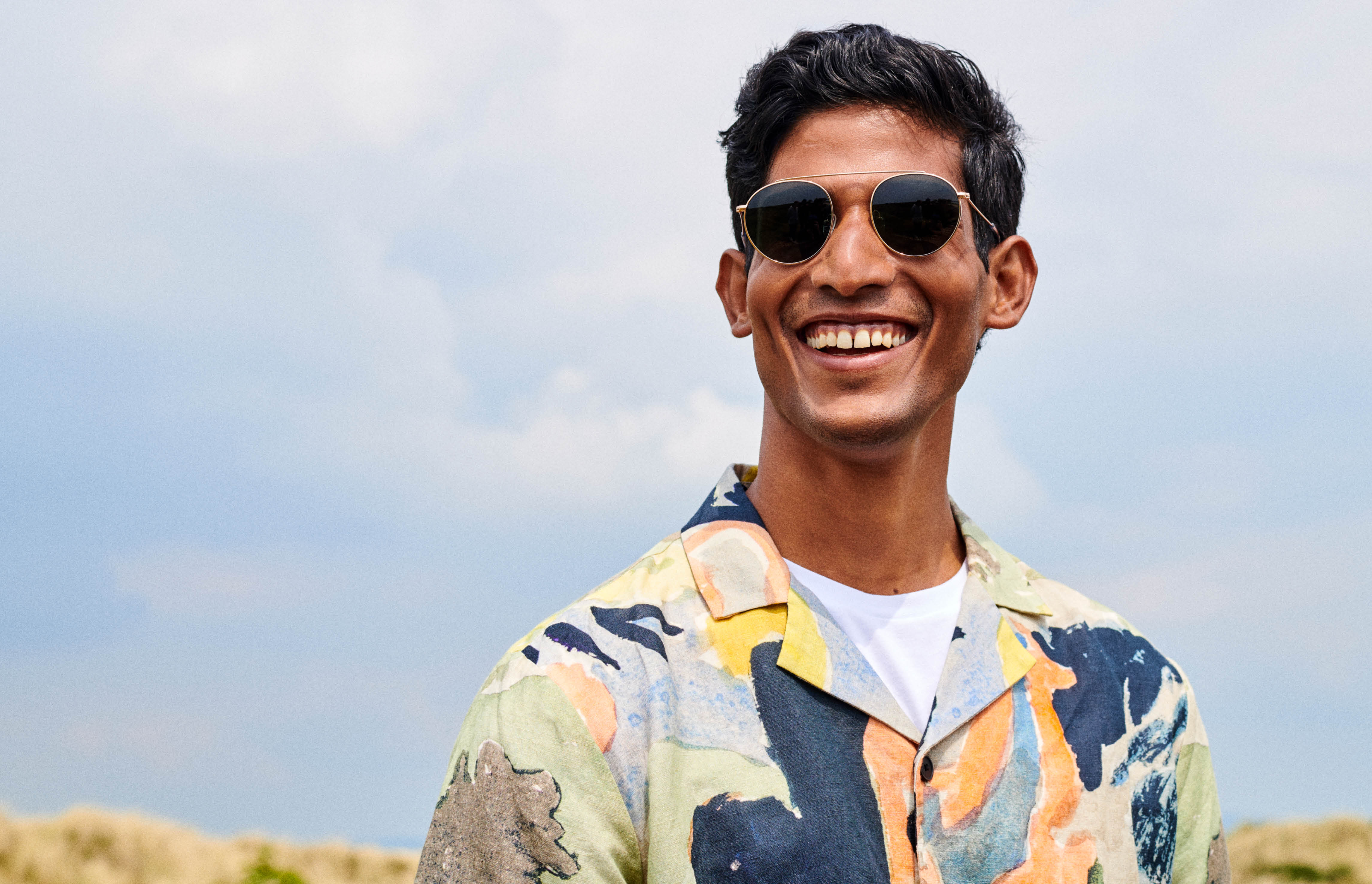 Four of the best sunglasses for summer