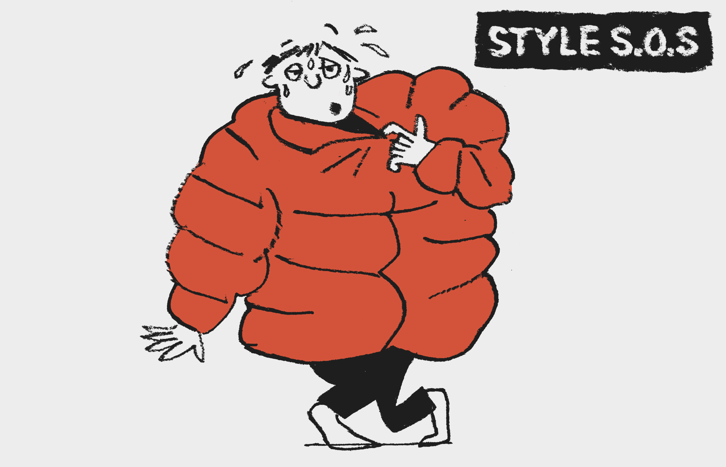Style SOS: What's autumn's best coat?