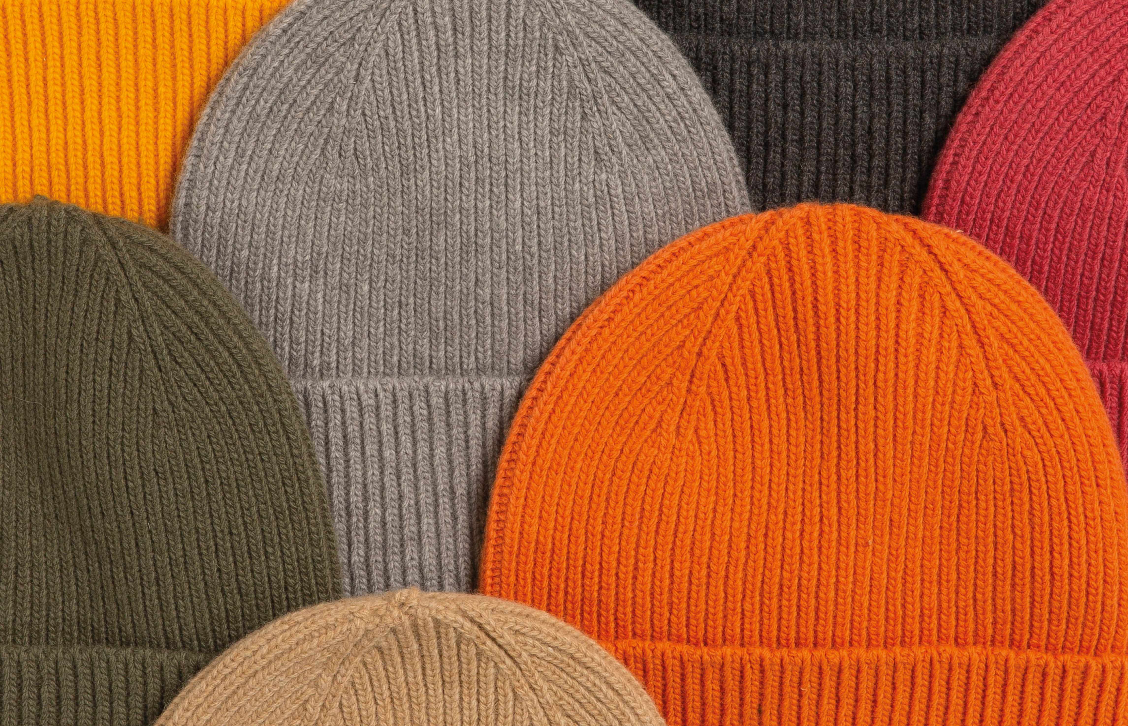 In defence of the beanie