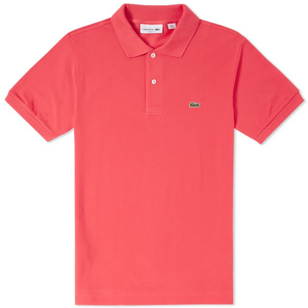 429a93c26 Classic L12.12 Polo by Lacoste — Thread