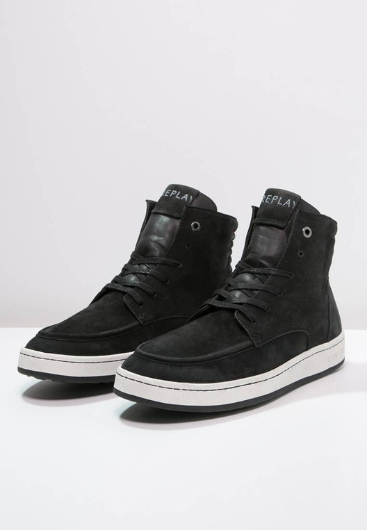 COLONY - High-top trainers by Replay