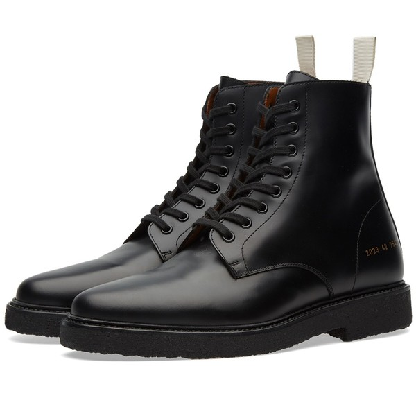 a4adcc9d19be Standard Combat Boot by Common Projects — Thread