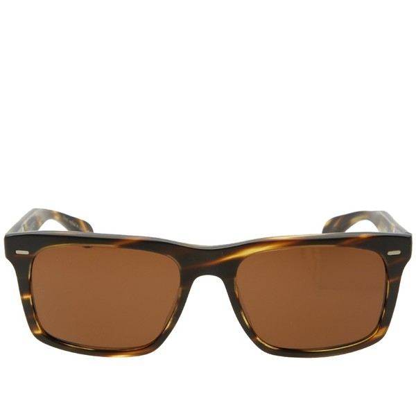 d7ceb92e27 Brodsky Sunglasses by Oliver Peoples — Thread
