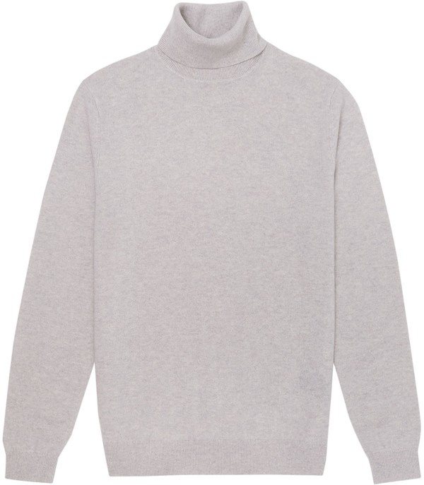 c31fd699a60 Mansell Cashmere Rollneck Jumper by Reiss — Thread