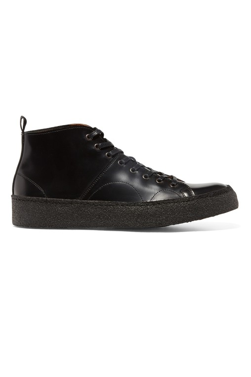 X George Cox Creeper Mid Leather by
