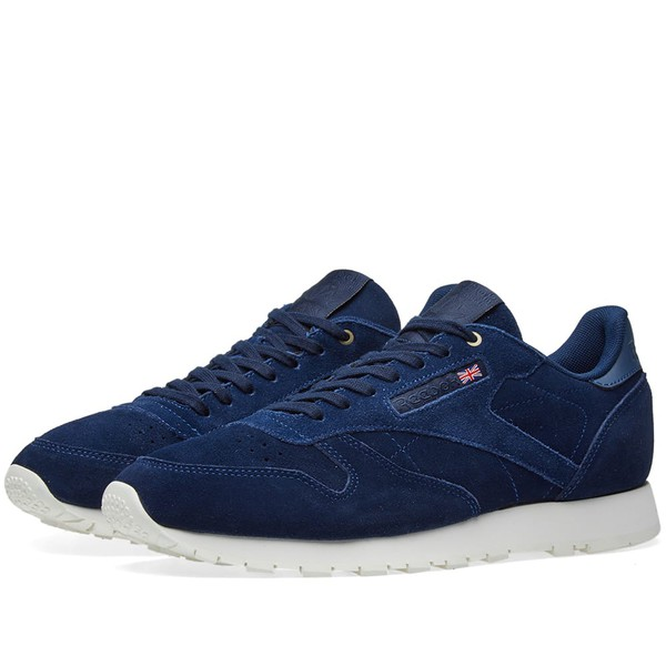 x Montana Cans Classic Leather by Reebok — Thread 4f2c7293c