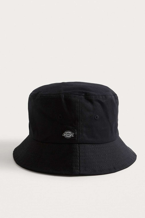 Addison Black Bucket Hat by Dickies — Thread f4f4bf6b3ce
