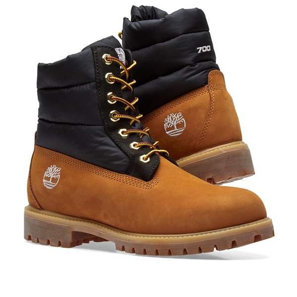 x The North Face 6 Eye Boot by