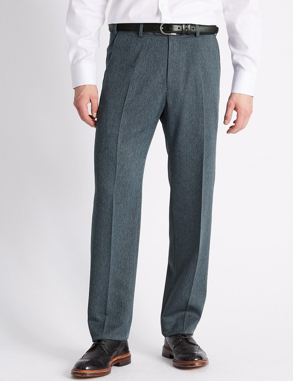 Five Ways To Wear Formal Trousers Tips Thread