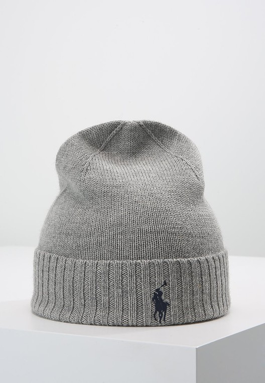 8b7874c60db25 FOLD-OVER HAT - Beanie by Polo Ralph Lauren — Thread