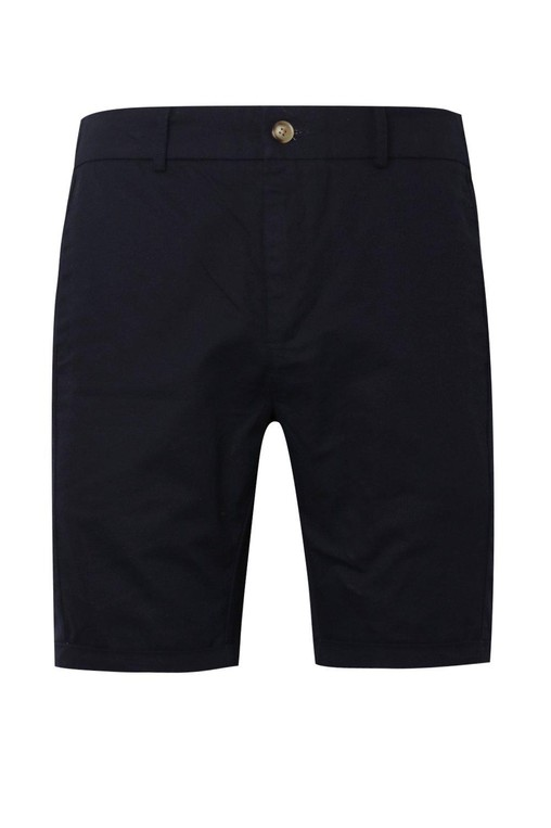 370a654d5a76 Chino Shorts With Turn Up by boohooMAN — Thread