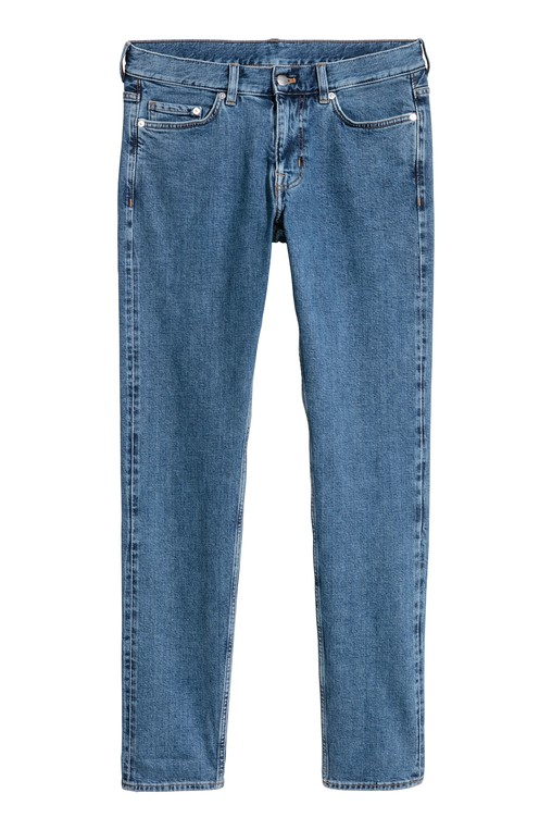 8403267abe4 Slim Selvedge Jeans by H M Edition — Thread