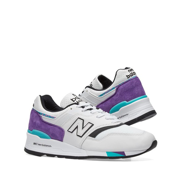 new concept fd8a4 4c5fa New Balance M997WEA - Made in the USA by New Balance