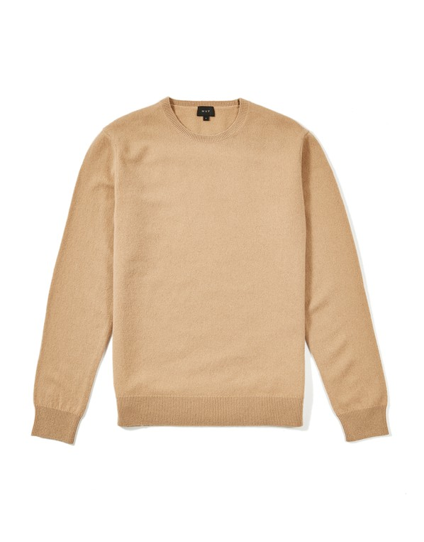 """Men`s New Marks /& Spencer Pure Lambswool Jumper Size Large 42/"""" Yellow Sweater"""