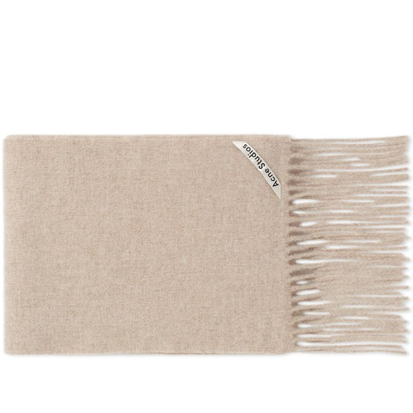 66803e675e1 Canada Narrow New Scarf by Acne — Thread