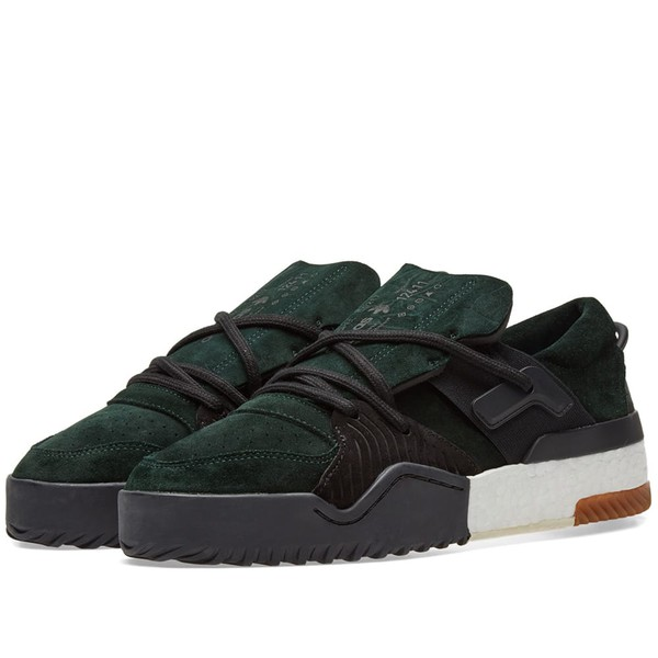 Alexander Wang BBall Low by Adidas