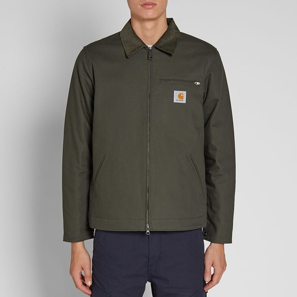 e80b6f512e5 Carhartt Detroit Jacket. £145. Sorry, this item has just gone out of stock.  Our stylists will find you something similar if you sign up for Thread.