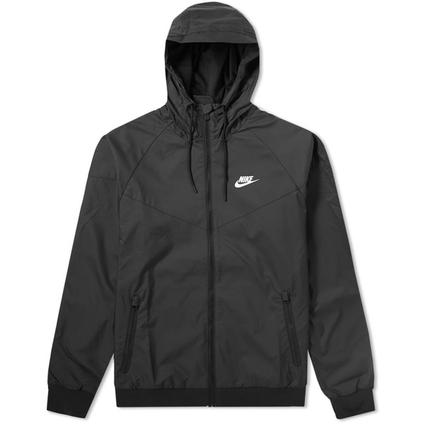 38f3f46d5 Windrunner Jacket by Nike — Thread