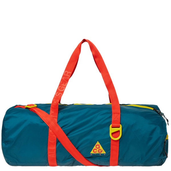 competitive price 6fafc 6086d ACG NSW Packable Duffle Bag by Nike — Thread