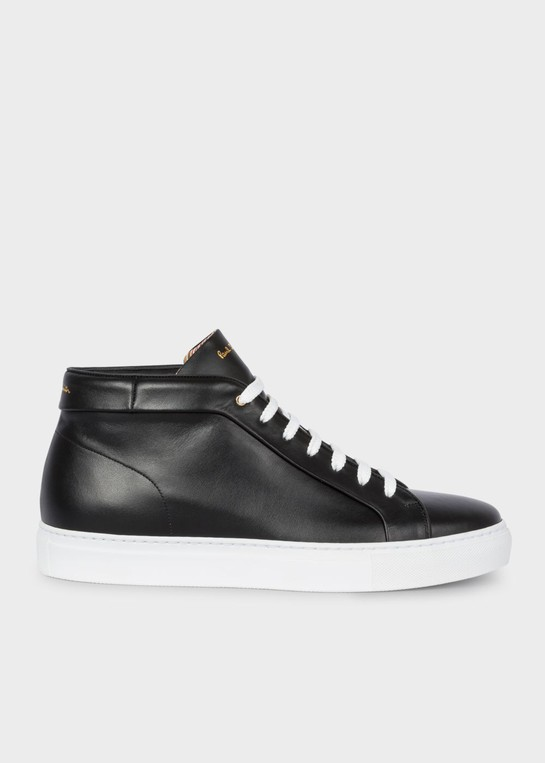 paul smith high top trainers