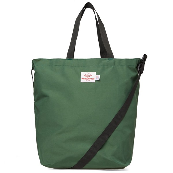 f3908dfcf Packable Tote Bag by Battenwear — Thread