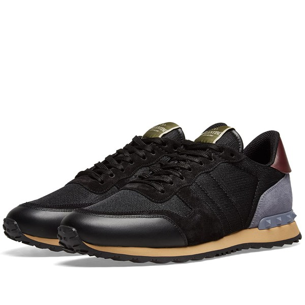 07628281a39ff Rockrunner Sneaker by Valentino — Thread