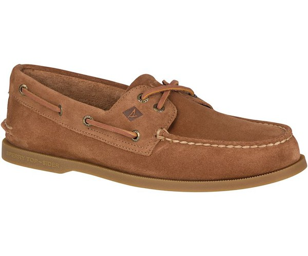 Authentic Original Boat Shoes by Sperry
