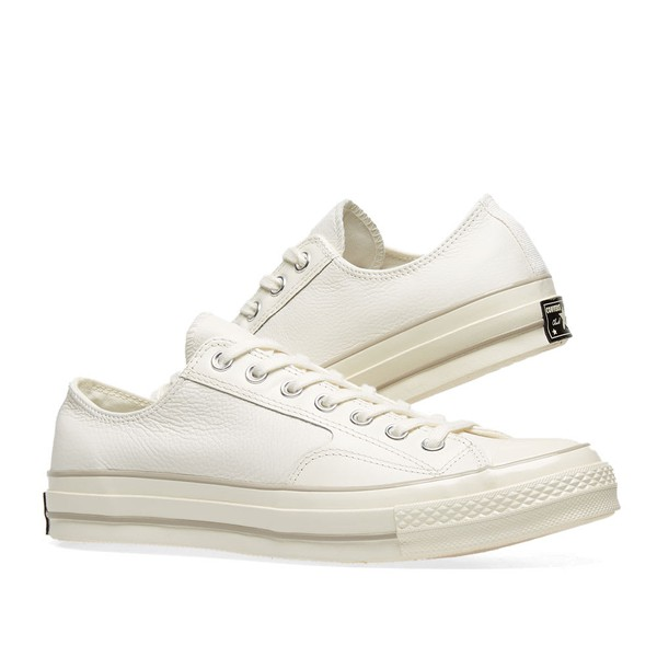 Chuck Taylor 1970s Ox Premium Leather