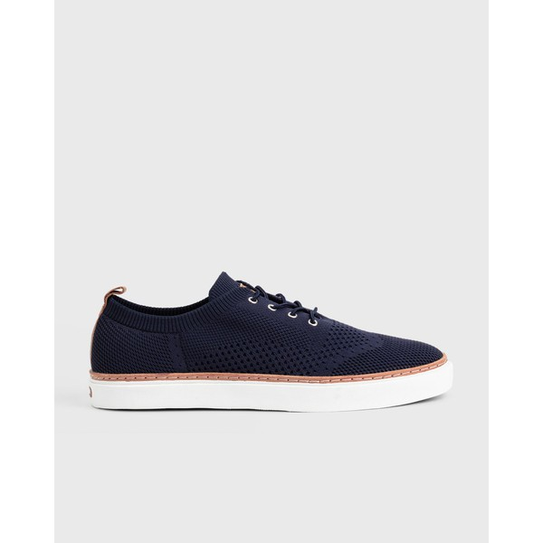 Bari Low Lace Sneakers by GANT — Thread