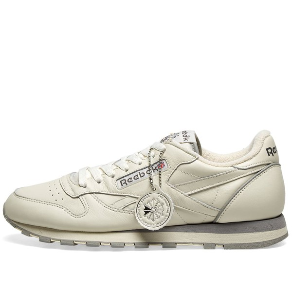 Classic Leather 1983 Vintage by Reebok
