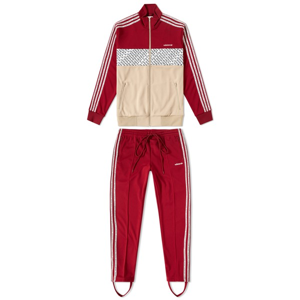 2e2e2db12dc0d x United Arrows   Sons Tracksuit by Adidas — Thread