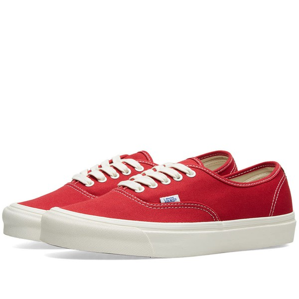 OG Authentic LX by Vans — Thread