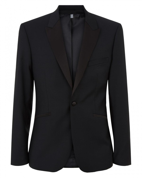 Tailored Event Tux Jacket By Austin Reed Thread Com