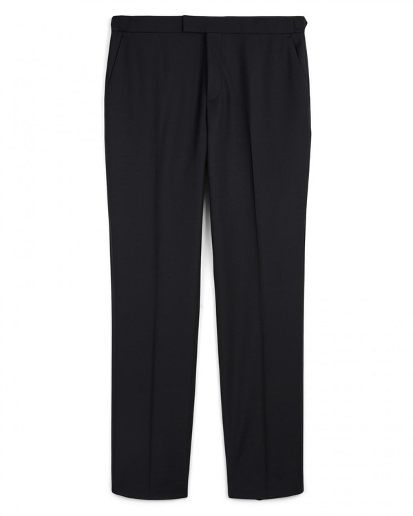 Tailored Event Tux Suit Trouser By Austin Reed Thread Com