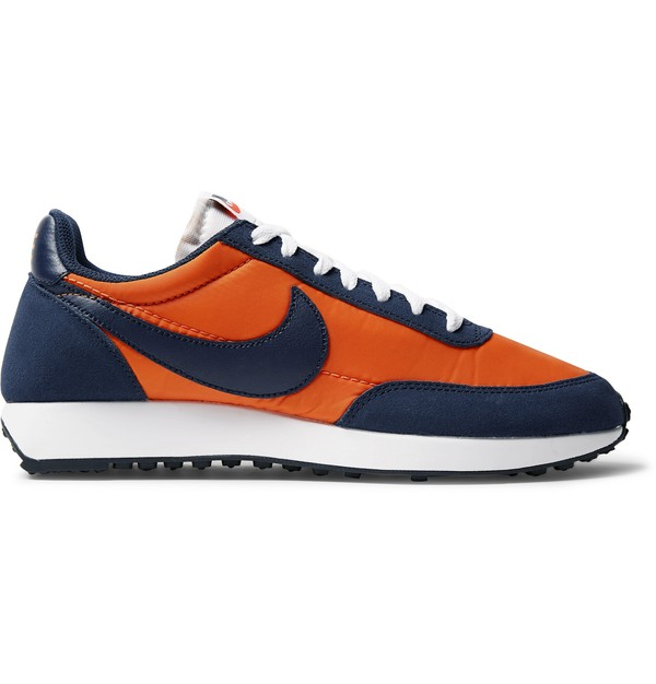 Air Tailwind 79 Shell, Suede and